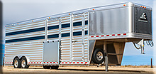Elite Carriage/Wagon/Stagecoach trailer
